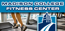 Madison College Fitness Center